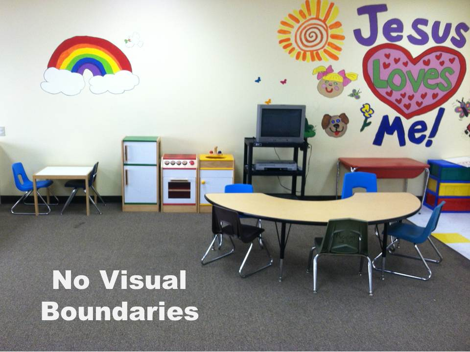 Classroom Design For Special Needs ~ Organizing the special needs classroom physical