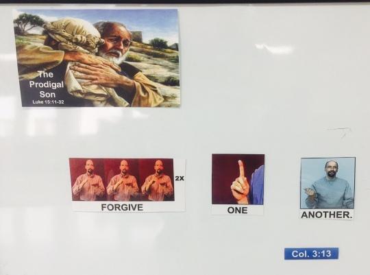 MemoryVerseBoardForgive
