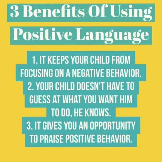 positivelanguage